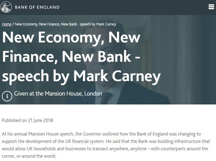 イングランド銀行 資本注入 3