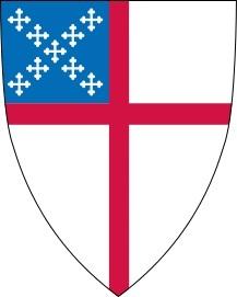 米国聖公会の紋章