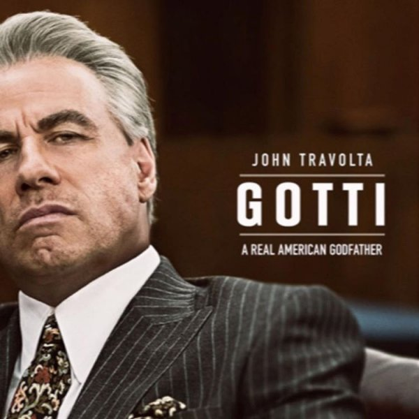 GOTTI(ゴッティ)と、ガンビーノ一家と、労働組合と、麻薬