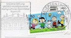 切手10  チェコ共和国
