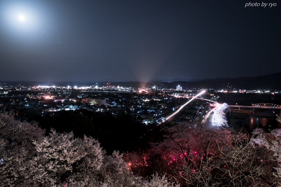 三江線 ~ラストランを桜と共に~_5