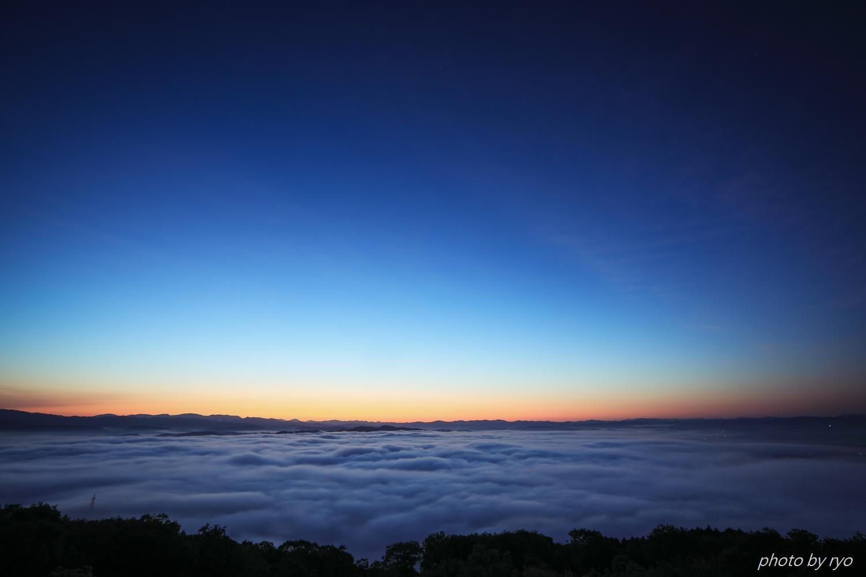 スッキリの霧の海_1