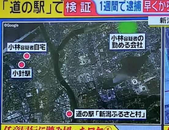 ⑥新潟女児強姦魔殺人鬼【小林遼】はわいせつ前科者だった!