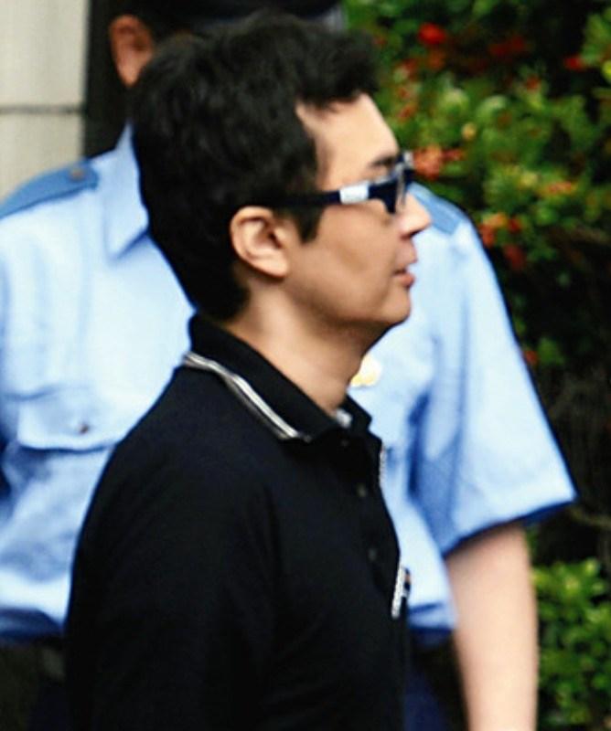 ②【低能先生松本英光】がHagex岡本顕一郎を刺殺事件簿!