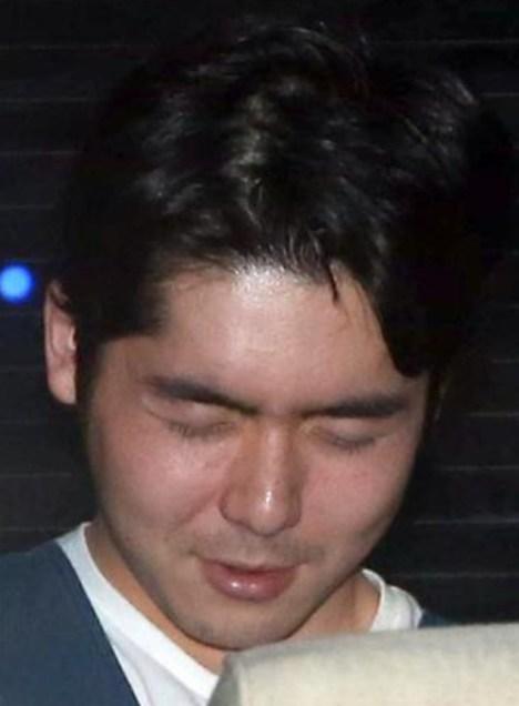 ④【低能先生松本英光】がHagex岡本顕一郎を刺殺事件簿!