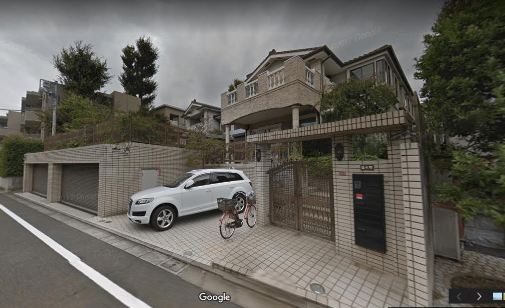 東栄住宅1
