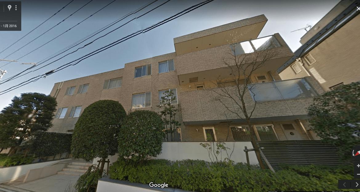 日本管財慎