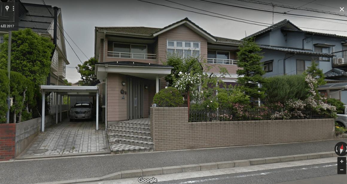 エスクローエージェントジャパン玄関