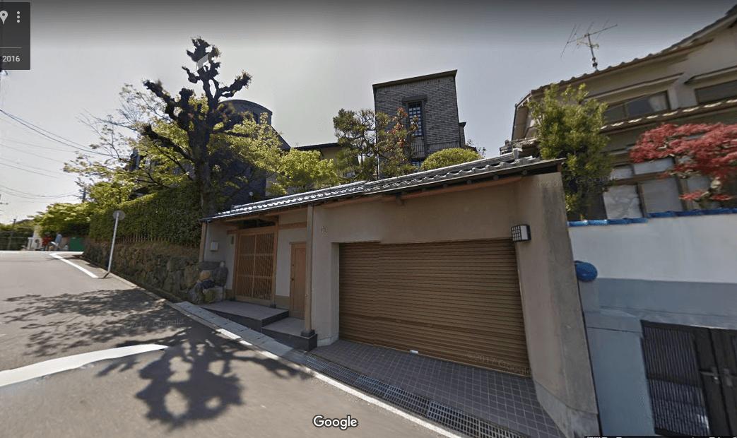キムラユニティー幸玄関