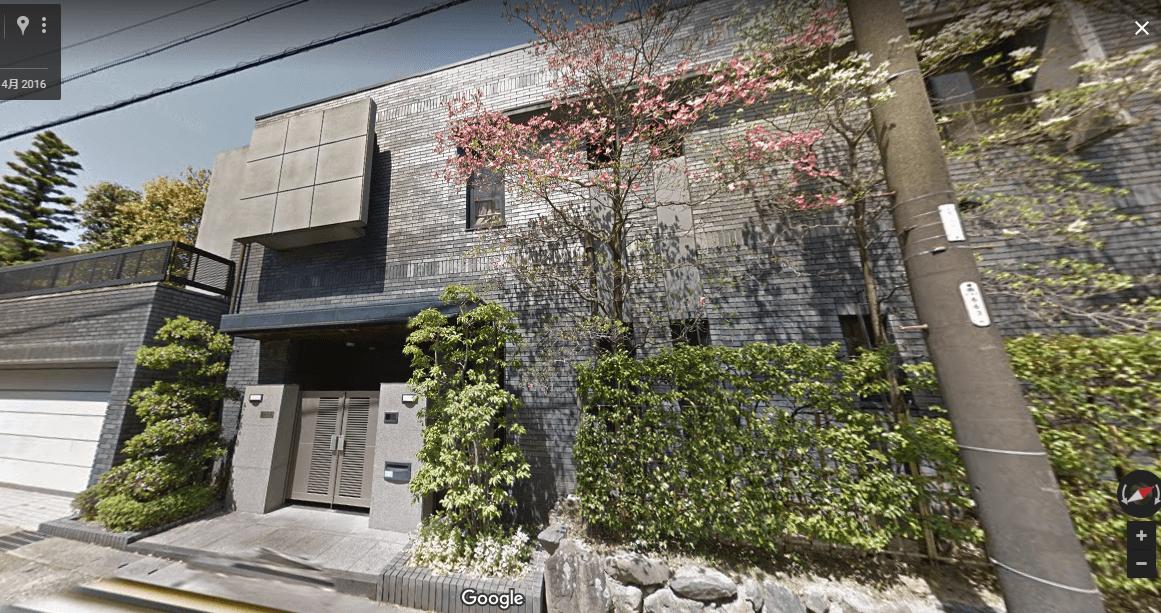 キムラユニティー幸玄関1