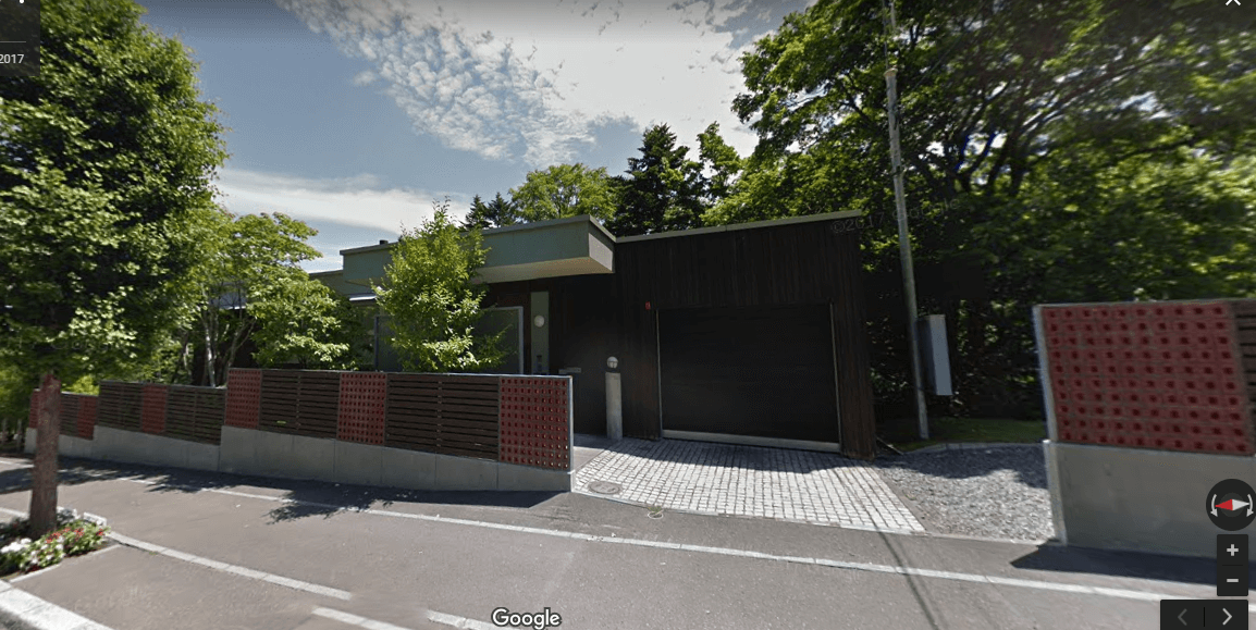 キムラ玄関