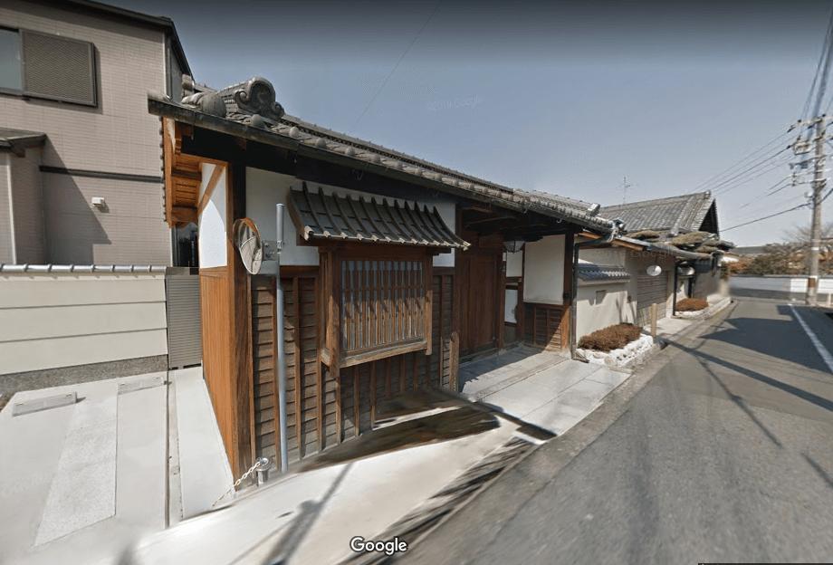 Cominix柳川外観