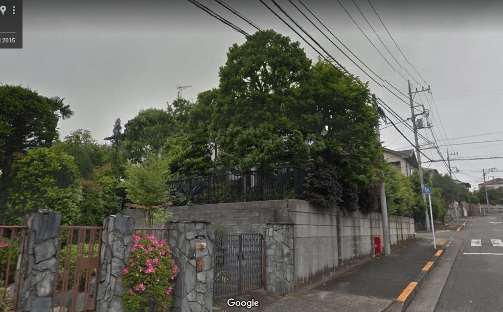 日本ラッド大塚外観1