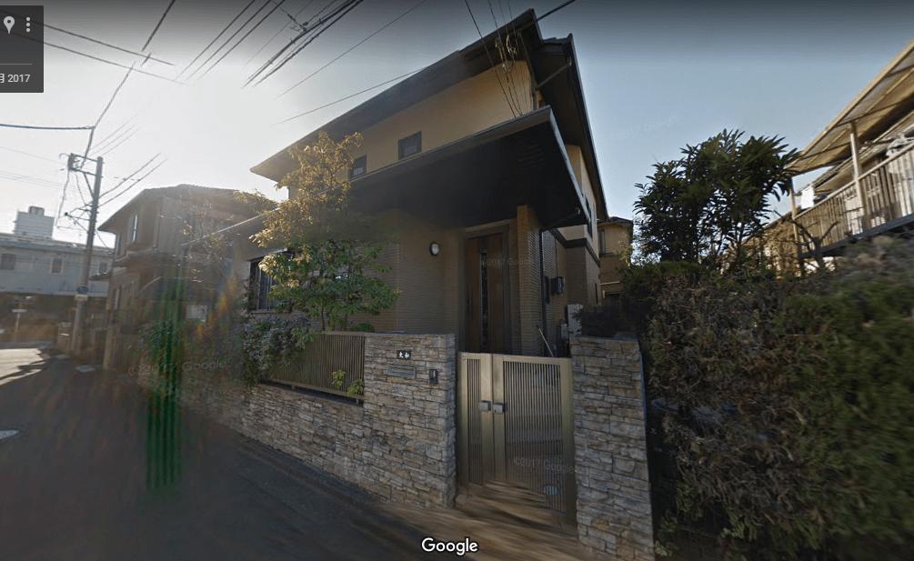 日本ラッド大和外観
