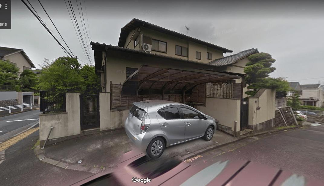 日本ラッド大塚外観