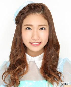 2015年AKB48プロフィール_森川彩香