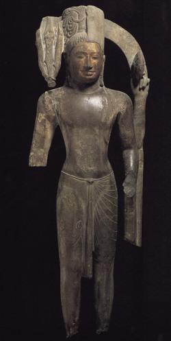 ハリハラ3 7世紀ASRAM MAHA ROSEI
