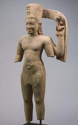 ハリハラ14 6~7世紀