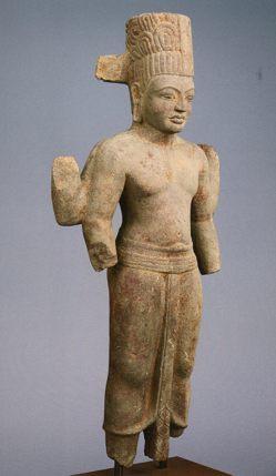 ハリハラ15 7世紀後半