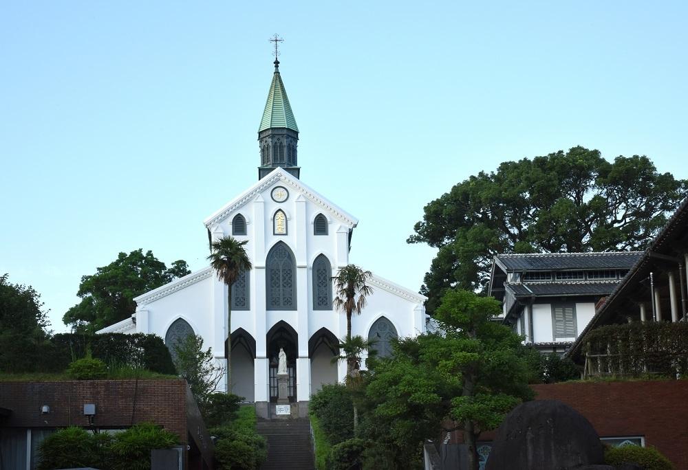 大浦天主堂、長崎県世界遺産登録推進課