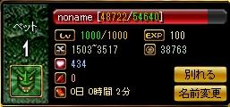 がごLv1000