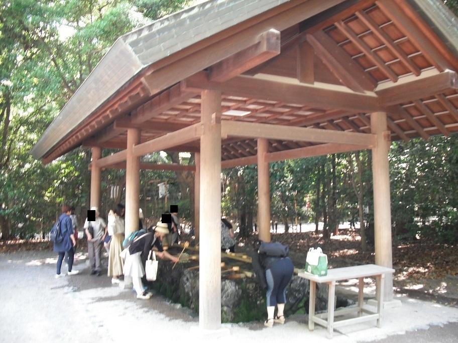 熱田神宮レポート6