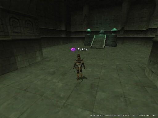 FF11魔法塔と魔導球2