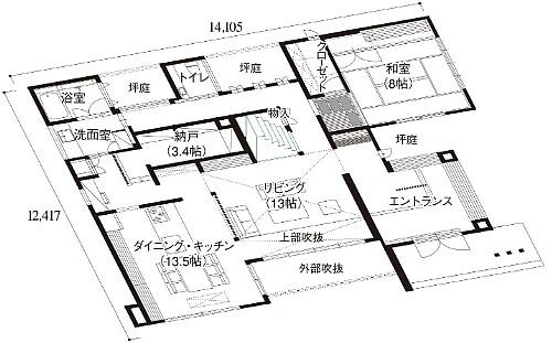 0014_kooriyama_madori_1F.jpg