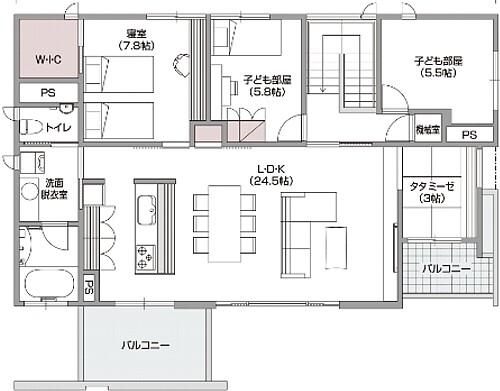 0023_utsunomiyanishi_madori_2F.jpg