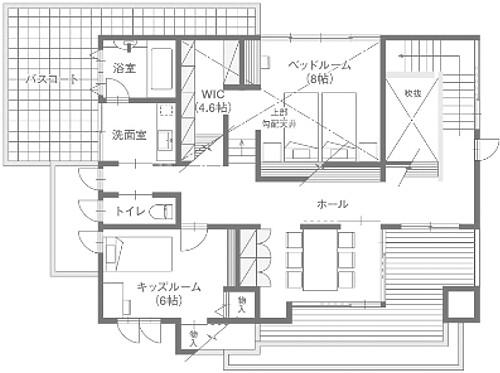 0031_tsukuba_dai2_madori_2F.jpg