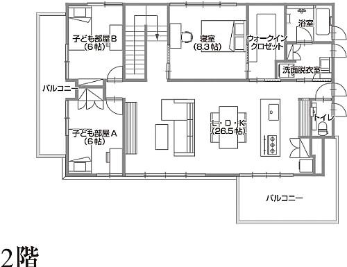 0053_makuhari_dai2_madori_2F.jpg