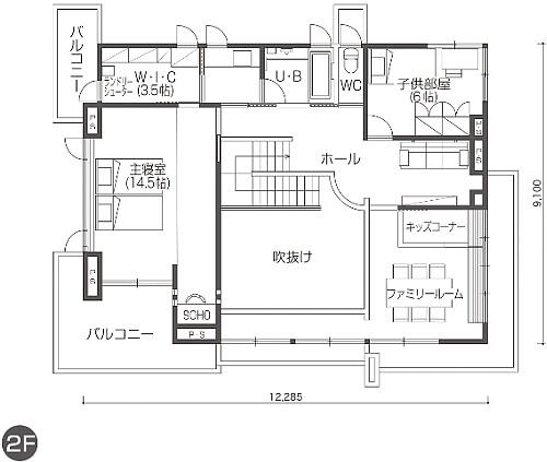 0193_sakaiizumikita_dai1_madori_2F.jpg