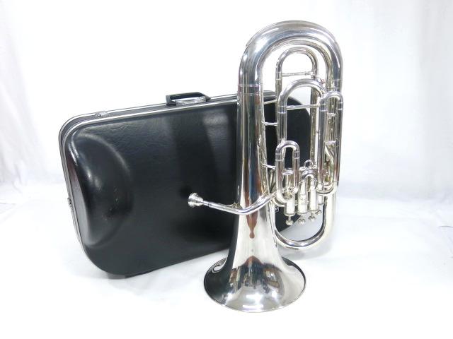 YAMAHA YEP-321S ユーフォニアム 管楽器