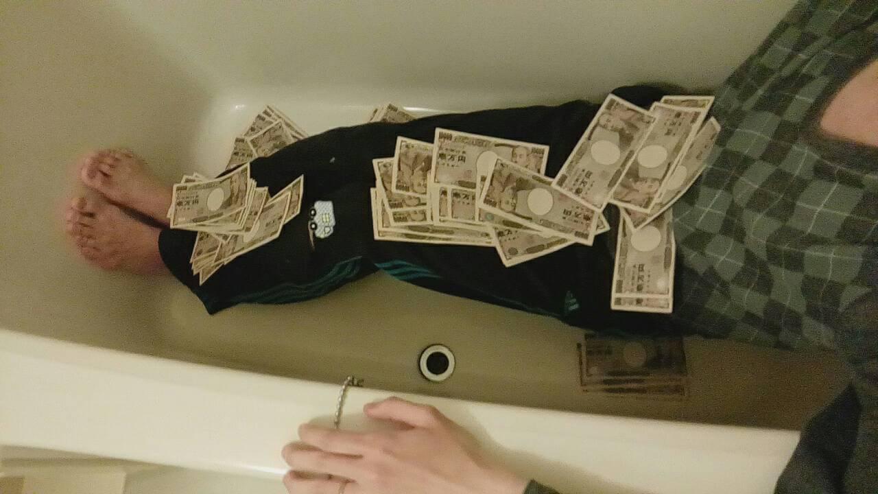 金の風呂2
