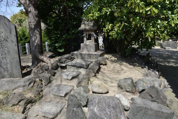 押部八幡神社④