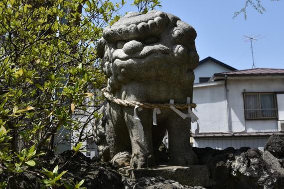 押部八幡神社⑥
