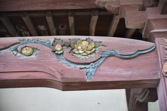 谷口稲荷神社⑦