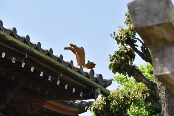 谷口稲荷神社⑨