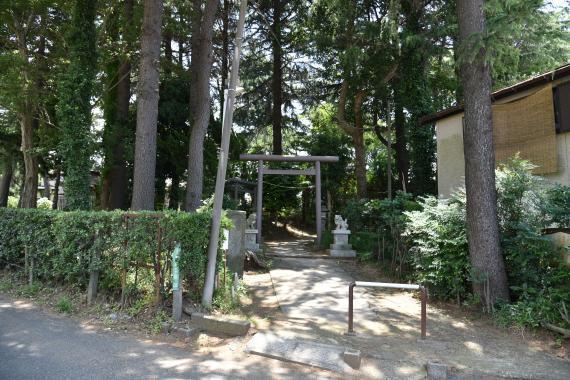 茂侶神社⑨
