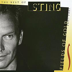 『スティング』の「Englishman in New York」以外の曲
