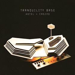 『Arctic Monkeys』の新曲ってどっかで聴いたことあるような…