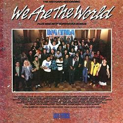 『We Are The World』アーティスト格付けスレ