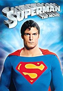 """『スーパーマン』 ← 人気は良いのに、何故か""""パッとしない""""ヒーロー"""