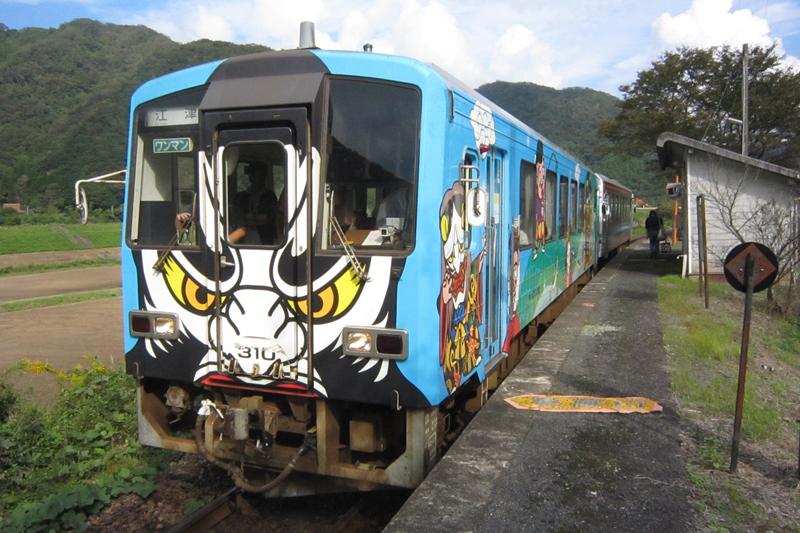 【検証8つ目】旧三江線を公共交通機関で巡ってやろうではないか