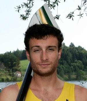 ジョシュア・ダンクリー=スミス World Rowingより