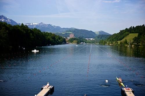 ルツェルン british rowingより