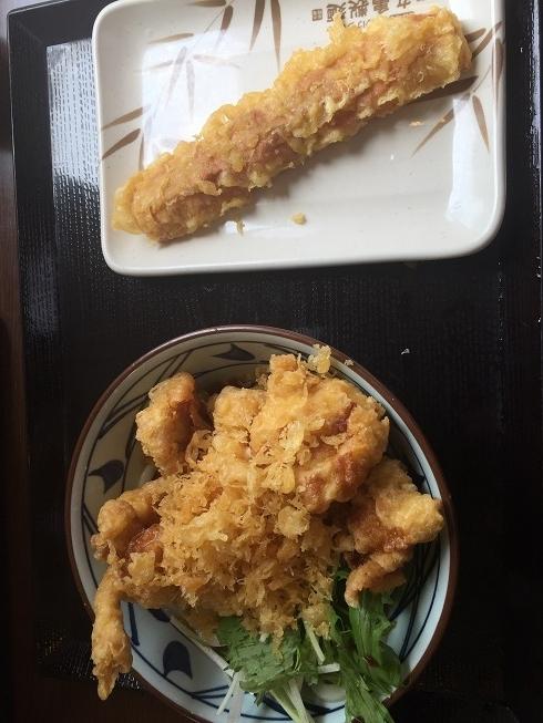 丸亀製麺20180628