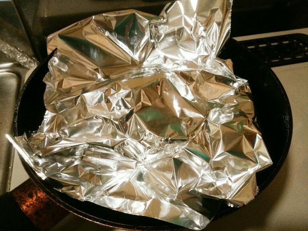 ヘルシー肉詰めの作り方6