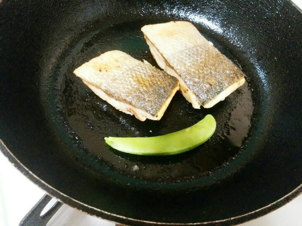 鮭のムニエルの作り方7