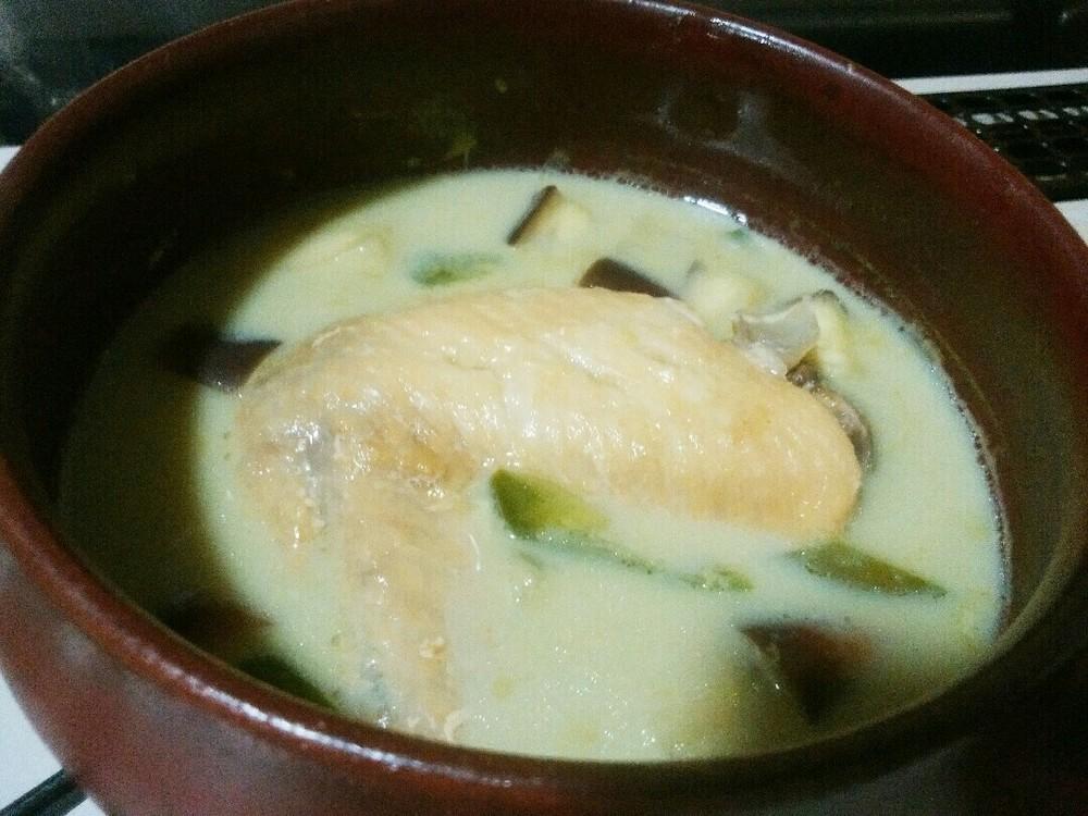 ク?リーン野菜カレーの作り方9
